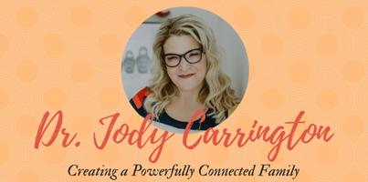 Dr. Jody Carrington - The Power of Relationships