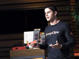 Ignite Lab Presents: Martin Dimitrov, SnapClips Founder