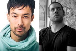 Public Program: Kensaku Shinohara + Dorian Wallace...