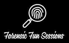 Forensic Fun Sessions logo