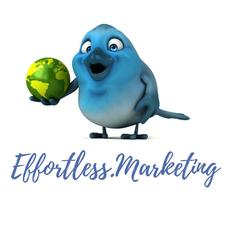 Effortless.Marketing logo