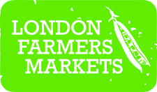 London Farmers Markets logo