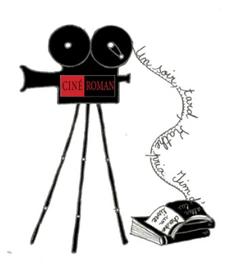 Festival Ciné Roman logo