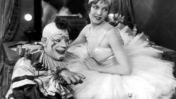 Silent Revue: LAUGH, CLOWN, LAUGH (1928) w/ live piano