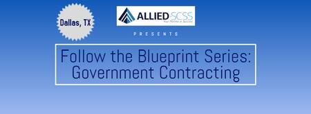 Follow the blueprint series government contracting tickets sun follow the blueprint series government contracting tickets sun may 6 2018 at 900 am eventbrite malvernweather Gallery