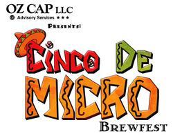 Cinco de Micro Brewfest