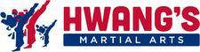 Hwang's Martial Arts logo