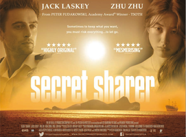 Secret Sharer Pre-Premiere and Dinner with Director