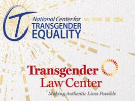 DC Area Reception for Transgender Rights