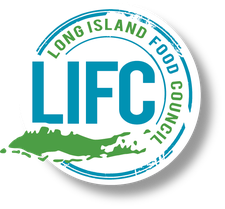 Long Island Food Council logo