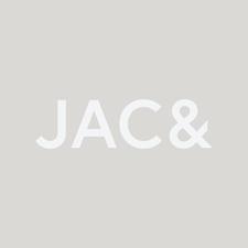 JAC& logo