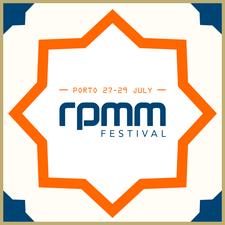 RPMM GLOBAL logo
