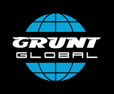 GRUNT GLOBAL PTY LTD logo