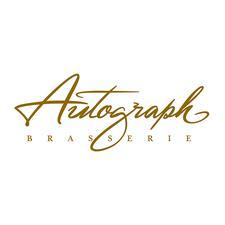 Autograph Brasserie logo