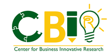 The Center for Business Innovative Research, Inc. (CBIR) logo