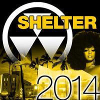 SHELTER 2014 ANNIVERSARY @ WMC MIAMI