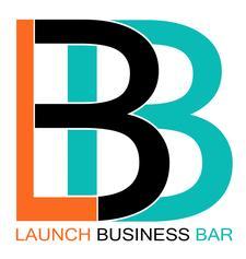 Launch Business Bar logo