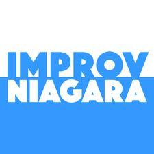 Improv Niagara logo
