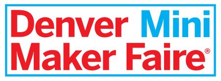 Denver Mini Maker Faire 2014