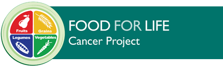 Cancer Project: The Power of Food For Cancer...