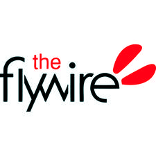 The Flywire logo