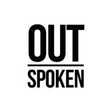 Out-Spoken logo