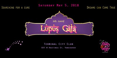 Lupus Gala 2018 Hope in Action