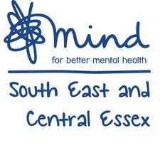 South East and Central Essex Mind logo