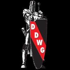 Devizes & District Wargames Group logo