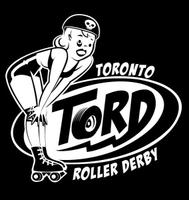 Toronto Roller Derby 2014 Fresh Meat Program - Meet...