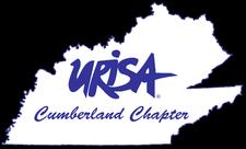 Cumberland Chapter of URISA logo