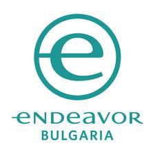 Endeavor Bulgaria logo