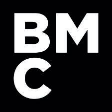 BMC (Business Marketing Club) logo