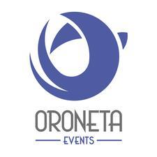Oroneta Events logo