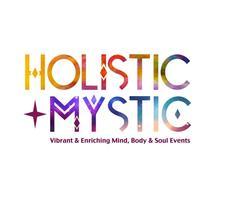 Holistic & Mystic Events  logo