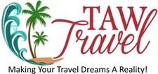 TAW Travel logo