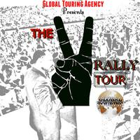 Peace Rally Tour featuring Alias John Brown and special...