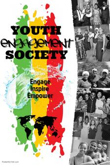 Youth Engagement Society  logo