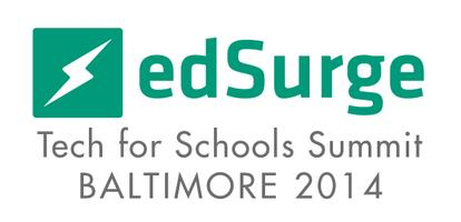 EdSurge Tech for Schools Summit: Baltimore - Feb 22,...