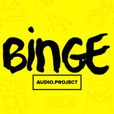 Binge Audio logo