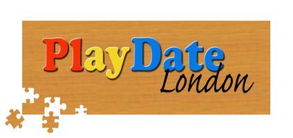 Valentine PlayDate London