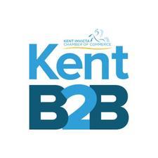 Kent B2B logo