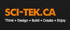 Sci-Tek.ca logo