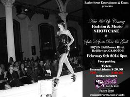 Raalow Street New & Upcoming Modeling Showcase