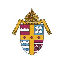 The Diocese of Knoxville logo