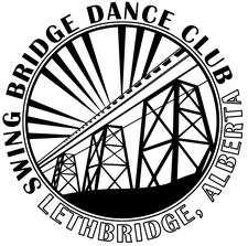Swing Bridge Dance Club logo