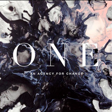 ONE. An Agency For Change logo