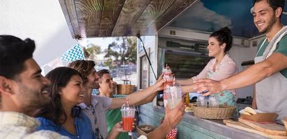 How to Start a Food Truck Business : Pacoima