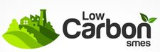 Low Carbon SMEs, Aston University logo