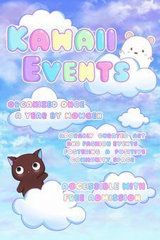 mowgen's Kawaii Events  logo